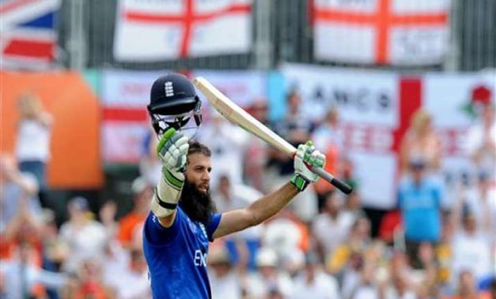 world cup 2015 england reaches 303 8 vs scotland in pool a