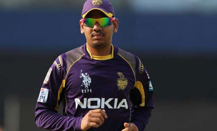 mystery spinner sunil narine yet to sizzle with ball