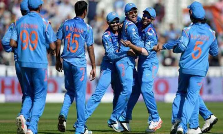 india firm favourites to defend world cup title ganguly