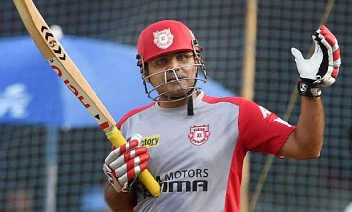 players are now used to ipl schedule sehwag