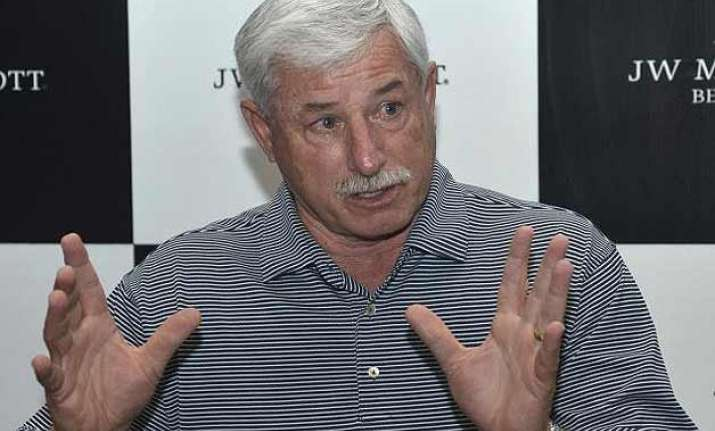 world cup 2015 richard hadlee rates aussies favourites