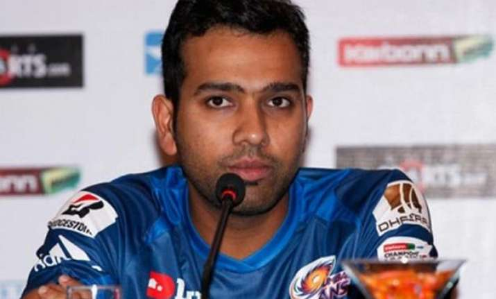 ipl 8 we failed to capitalize on the good start says rohit