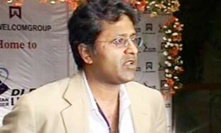 lalit modi says ready to appear before ed in london
