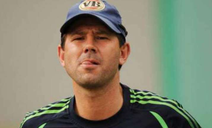 india hard to beat at home ponting