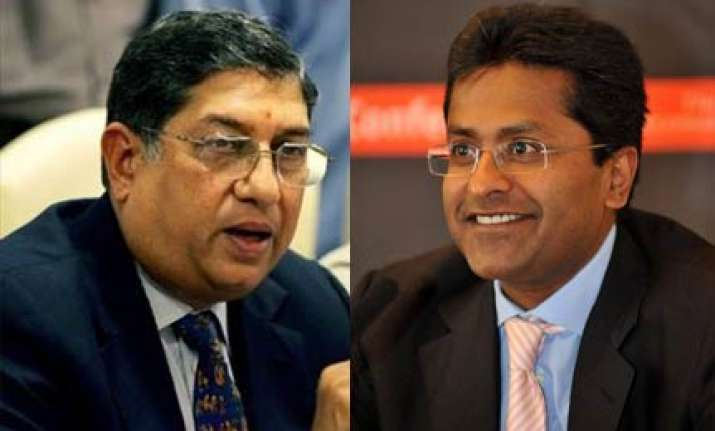 leaked mail shows srinivasan tried to fix 2009 ipl player