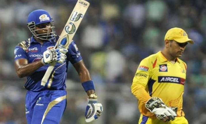 ipl 8 mumbai indians look to enter top 4 in points table
