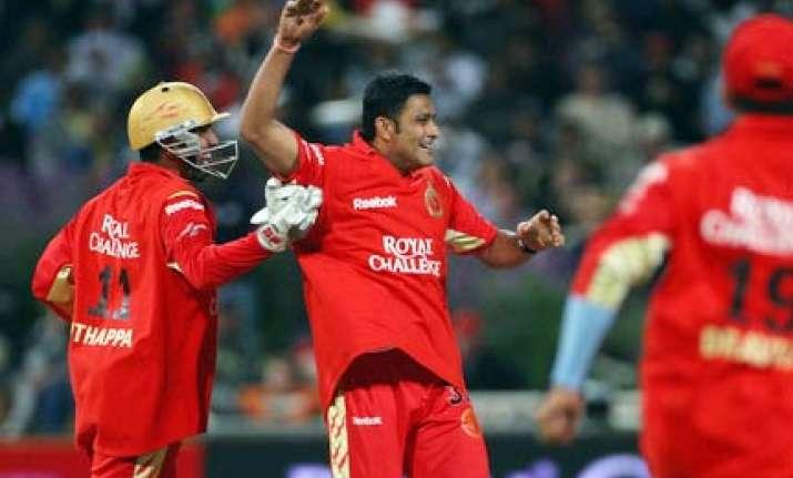 bangalore up against depleted rajasthan royals
