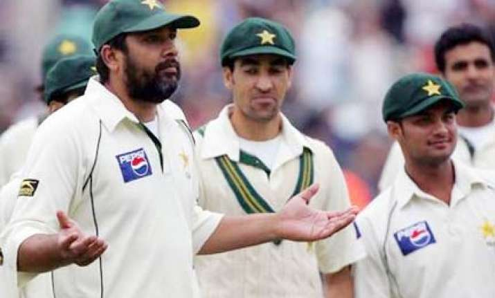 inzamam to blame for dearth of batting talent in pak team