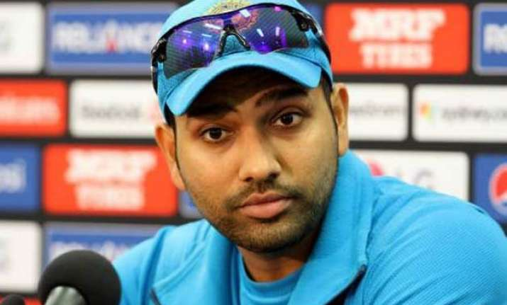 india will come back all guns blazing rohit sharma