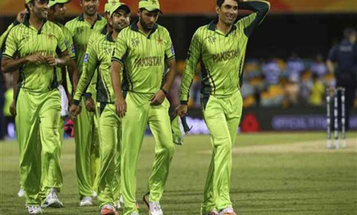 world cup 2015 a win can t conceal pakistan s batting