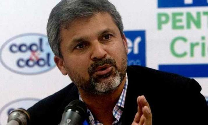 world cup 2015 moin khan apologetic but defends casino