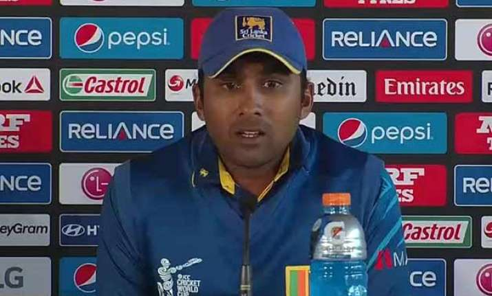 world cup 2015 afghanistan a good bowling unit says mahela