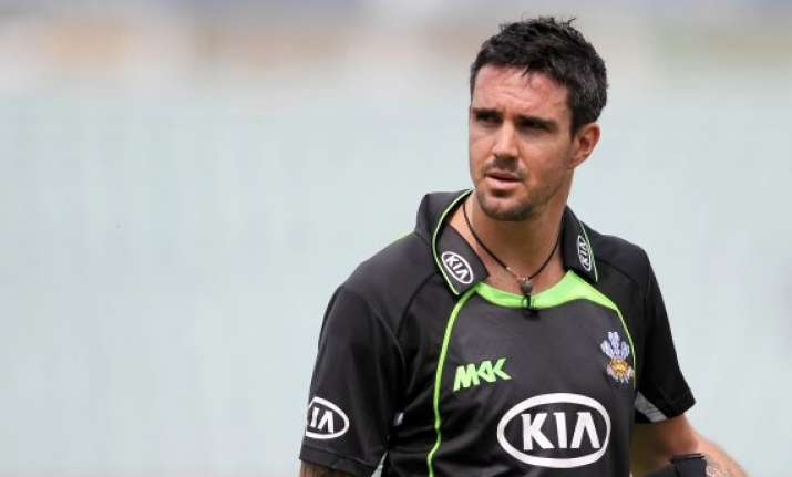 kevin pietersen has surrey registration cancelled to ensure