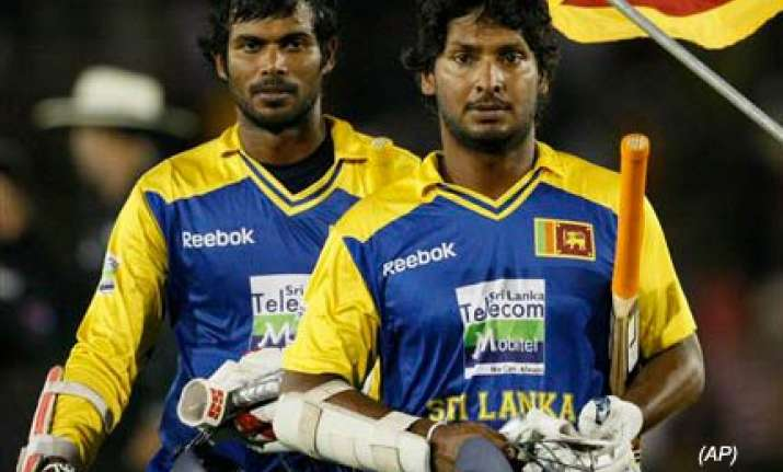 sangakkara won t blame umpires for bad decisions