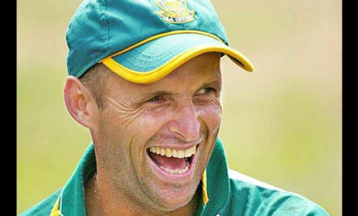 kirsten demands application from batsmen