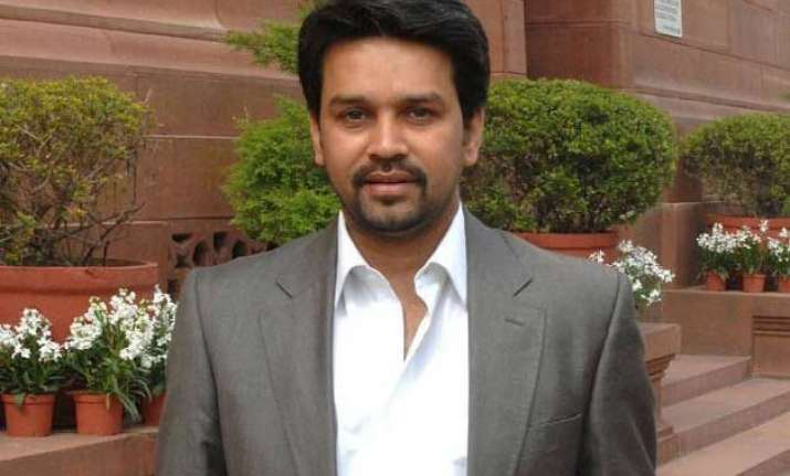 bcci priority is to restore confidence of people thakur