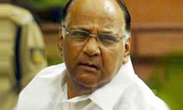 pawar in further trouble