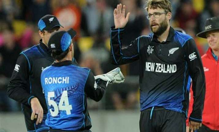 live updates new zealand storms into the semifinals of