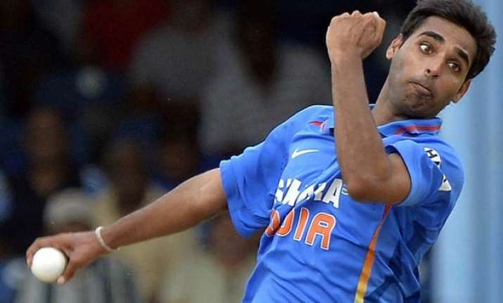 bhuvneshwar sets dubious record by conceding 106 runs