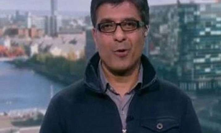 imposter posing as ex pakistan cricketer appears on bbc as