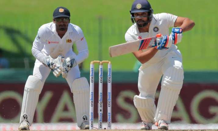3rd test day 4 india 243 ahead at lunch against sri lanka