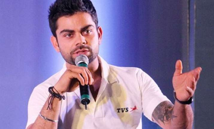 i have always played with responsibility for team virat