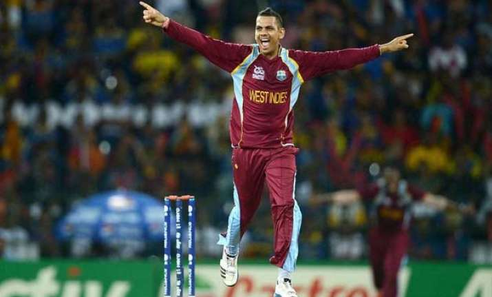 world cup 2015 west indies missing narine says clive lloyd