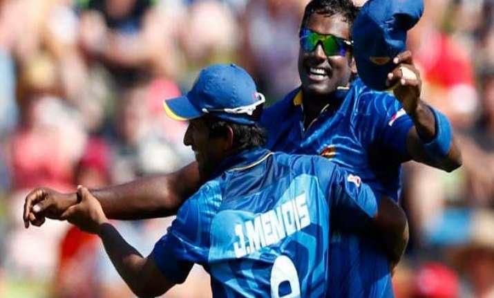 nz vs sl sri lanka beats new zealand by 34 runs in 7th odi