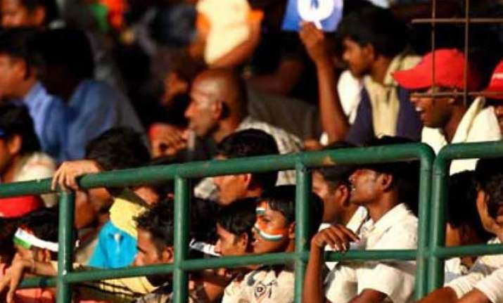 HC allows EWS kids to attend Ind vs SA test match for free