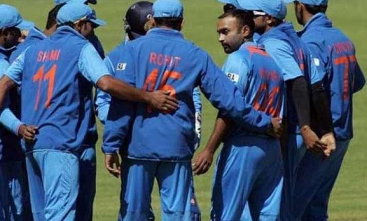 india slips to second spot in icc odi ranking