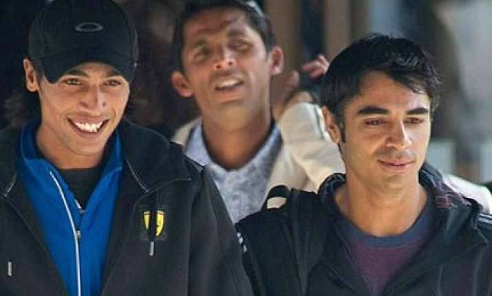 tainted pak cricketers could escape criminal charges