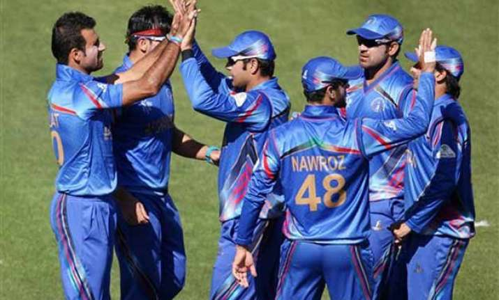 world cup 2015 difficult time ahead for afghanistan against