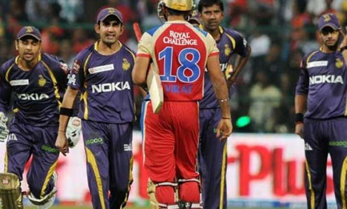 10 instances of infighting in the indian cricket team