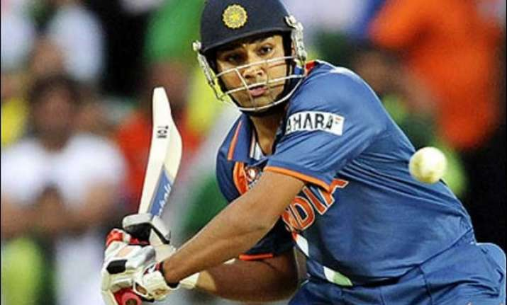 time for excuses over team is ready for challenges rohit