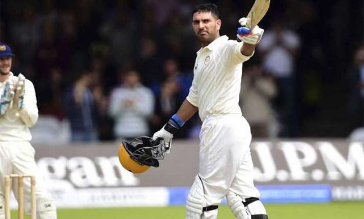 yuvraj to play for mcc in emirates t20 tournament