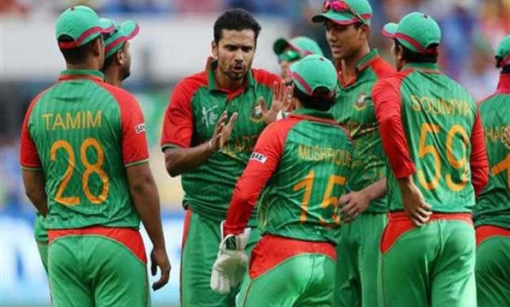 mortaza proud of bangladesh s world cup despite indian loss