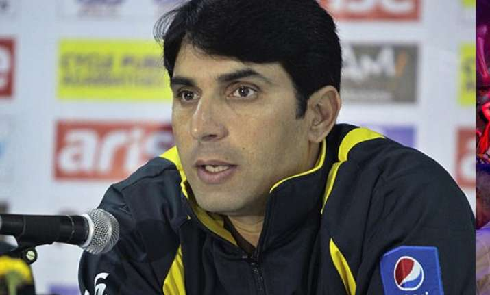 misbah says playing t20 world cup in india amid tension