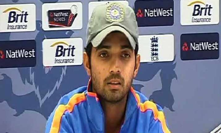 ajinkya rahane credits mental aspect for success