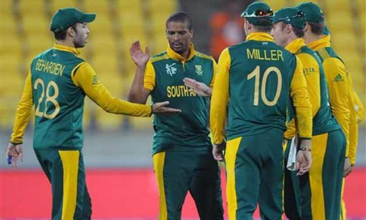 world cup 2015 south africa rope in adventurer to lose