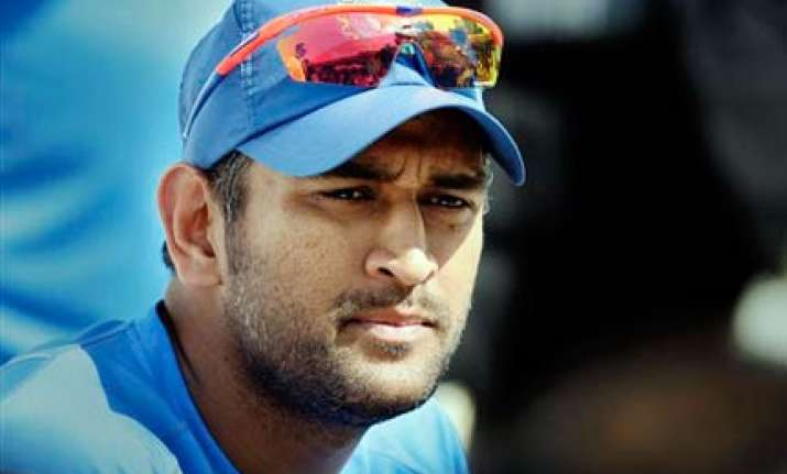 need a spark of brilliance in batting dhoni