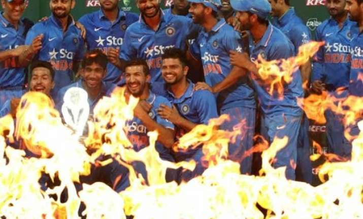 india shoots up to number one spot in icc t20 rankings