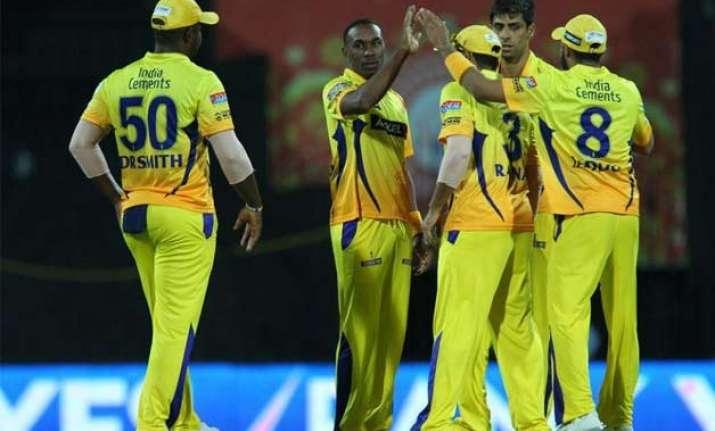 ipl 8 csk look to continue winning run take on hapless delhi