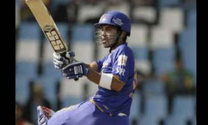 rajasthan royals on roll thump csk by 17 runs