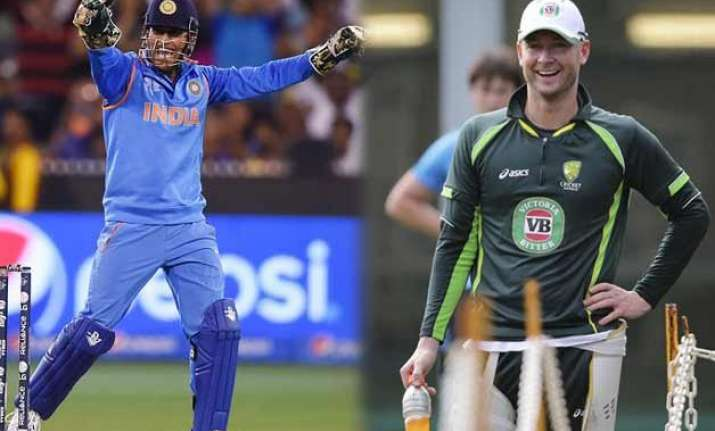 world cup 2015 aus vs ind five key battles in the final