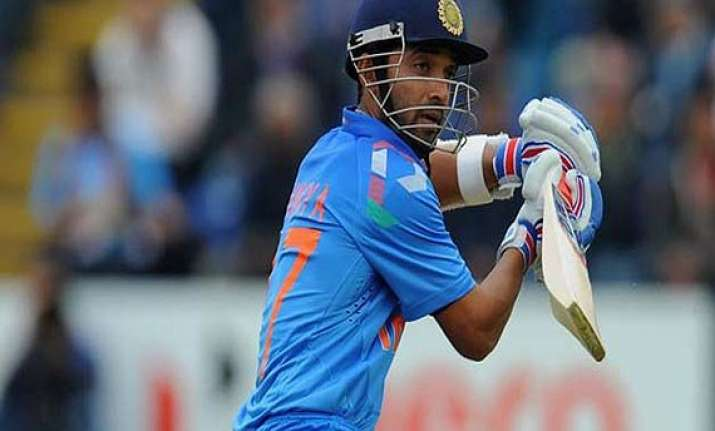 ajinkya rahane wants to be more consistent to seal india