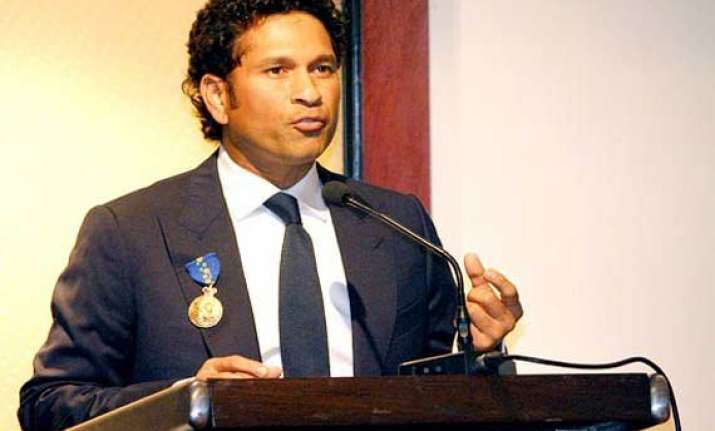 sachin tendulkar inducted into bradman hall of fame
