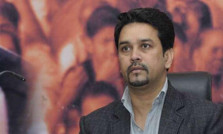 bcci secretary says kohli like incident should be avoided