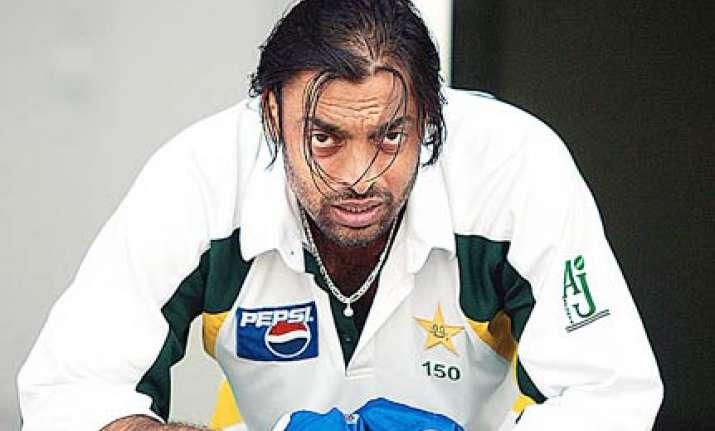 akhtar may play upcoming odi t20 matches afridi