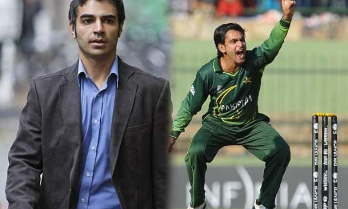 salman butt gets icc call for hearing hafeez s action