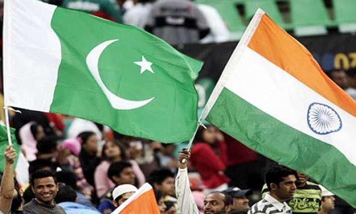 no decision on indo pak cricket series sushma swaraj